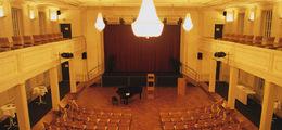 Ballhaus Rosenheim-Stucksaal